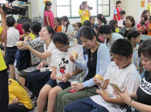 105學年度品德教育活動_愛我們的家